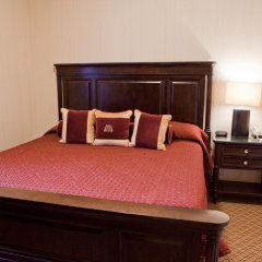 Апартаменты Radio City Apartments Апартаменты с различными типами кроватей