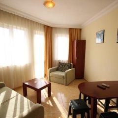 Minta Apart Hotel 3* Апартаменты разные типы кроватей фото 18