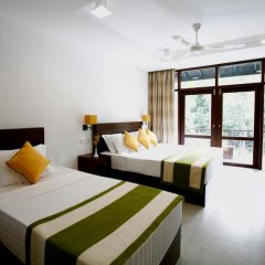 Nature Trails Boutique Hotel 3* Улучшенный номер с различными типами кроватей фото 2