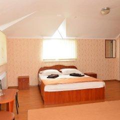 Bristol Hotel Бердянск в номере фото 2