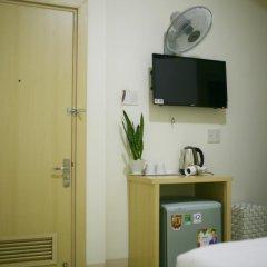 Nguyen Anh Hotel - Bui Thi Xuan 2* Стандартный номер фото 4