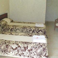 Отель Le Relais de la Maroto 2* Стандартный номер с различными типами кроватей