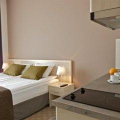 Гостиница Спорт Инн 4* Апартаменты разные типы кроватей фото 11