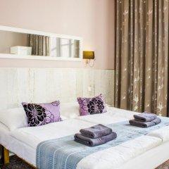 Отель Royal Court Улучшенный номер с различными типами кроватей фото 6