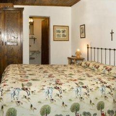 Отель Quinta do Brejo - Turismo Equestre комната для гостей фото 5