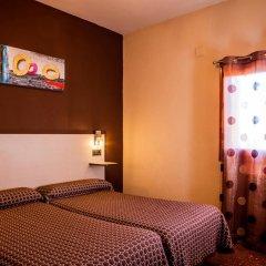 Отель Hostal Ametzaga?A Сан-Себастьян детские мероприятия