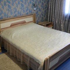 Гостиница Сафари Стандартный номер с двуспальной кроватью фото 11