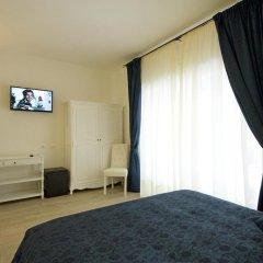 Отель Atlantis Inn Roma 3* Номер категории Эконом с различными типами кроватей