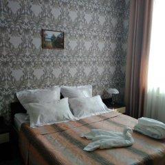 Гостиница Успенская Тамбов 3* Люкс с различными типами кроватей фото 11