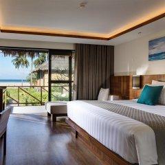Отель Phi Phi Island Village Beach Resort 4* Полулюкс с различными типами кроватей фото 2