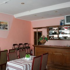 Гостиница Morozko гостиничный бар