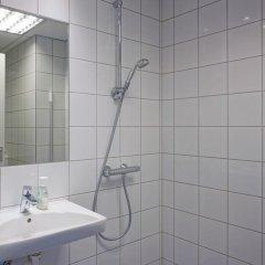 BB-Hotel Vejle Park 3* Стандартный номер с различными типами кроватей фото 7