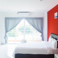 Apollo Apart Hotel 2* Люкс с различными типами кроватей фото 9