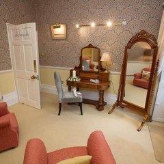 Отель Grafton Manor спа