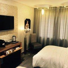 The Seven Hotel and Spa 4* Номер Делюкс с различными типами кроватей фото 4