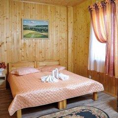 Katrin Hotel Семейный люкс с двуспальной кроватью фото 3