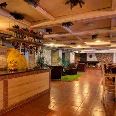 Flora hotel Боровец гостиничный бар