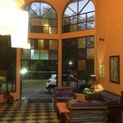 Отель Bavarian Guest House Шри-Ланка, Берувела - отзывы, цены и фото номеров - забронировать отель Bavarian Guest House онлайн интерьер отеля фото 3