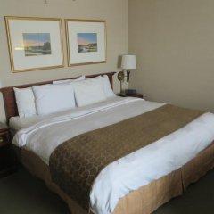 Park Plaza Hotel 3* Стандартный номер
