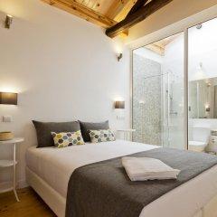 Отель MyStay Porto Bolhão Стандартный номер с различными типами кроватей фото 6