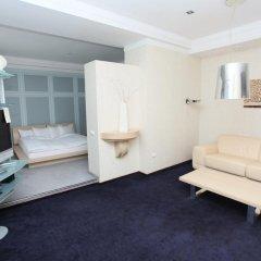 Гостиница Премьер 4* Студия разные типы кроватей фото 8