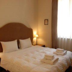 Hermes Tirana Hotel 4* Стандартный номер с двуспальной кроватью фото 15