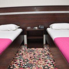 Hotel Oz Yavuz Стандартный номер с различными типами кроватей фото 13