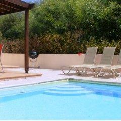 Отель Villa Sobella бассейн