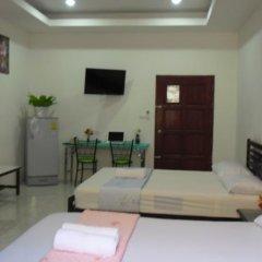 Отель Siam Bb Resort комната для гостей фото 2