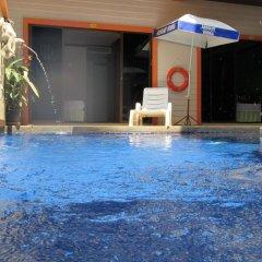 MT Hotel бассейн фото 3