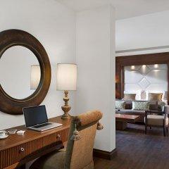 Отель Akka Residence Villas удобства в номере