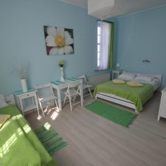 Hostel Grande Sopotiera детские мероприятия