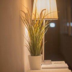 Отель La Residenza DellAngelo 3* Стандартный номер с двуспальной кроватью фото 25