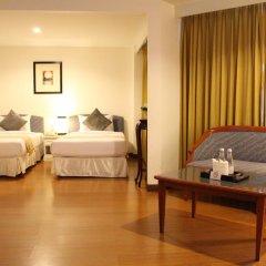 Отель Summit Pavilion 4* Улучшенная студия фото 7