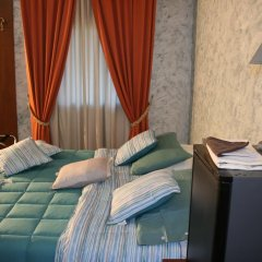 Отель Euro House Inn 4* Апартаменты фото 19
