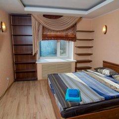 Отель April On Kutuzov 36 Сыктывкар комната для гостей фото 4