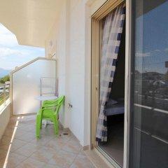 Отель Studios Villa Sonia балкон