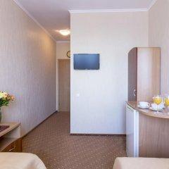 Гостиница Мариот Медикал Центр 3* Стандартный номер с 2 отдельными кроватями фото 5