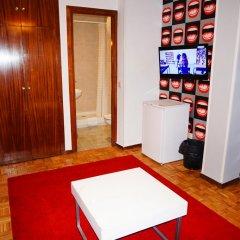 Отель Far Home Gran Vía Люкс повышенной комфортности с различными типами кроватей фото 6