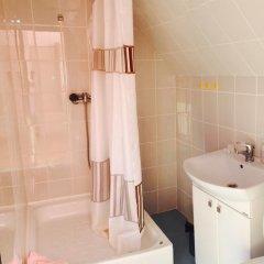 Гостевой Дом Старая Аптека ванная фото 2
