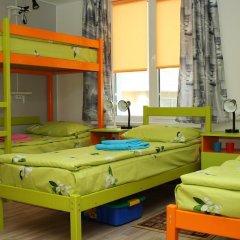 Гостиница ИГМАН 3* Стандартный номер с различными типами кроватей фото 5