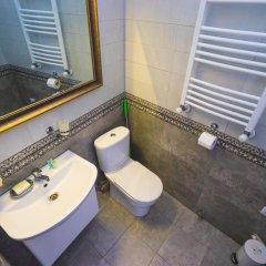 Отель Silver 3* Апартаменты с различными типами кроватей фото 4