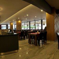 Oba Star Hotel & Spa - All Inclusive питание