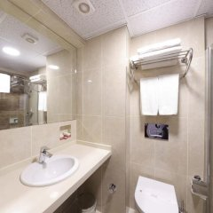 DeLuxe Golden Horn Sultanahmet Hotel 4* Стандартный номер с различными типами кроватей фото 5