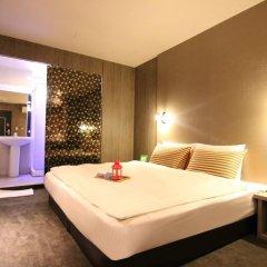Ximen 101-s HOTEL 3* Стандартный номер с двуспальной кроватью фото 2