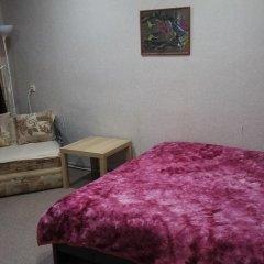 Хостел Апельсин комната для гостей фото 4