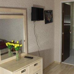 Отель Marcos 3* Стандартный семейный номер с двуспальной кроватью фото 7