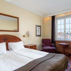 First Hotel Reisen 4* Улучшенный номер с различными типами кроватей фото 6