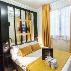Pratic Hotel 2* Стандартный номер с двуспальной кроватью