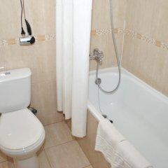 Гостиница Черное море – Пантелеймоновская 4* Стандартный номер с различными типами кроватей